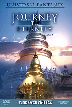 Journey to Eternity Cover