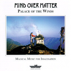 Palace of the Winds Cover