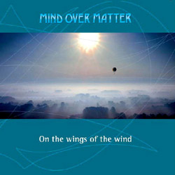 On the wings of the wind Cover